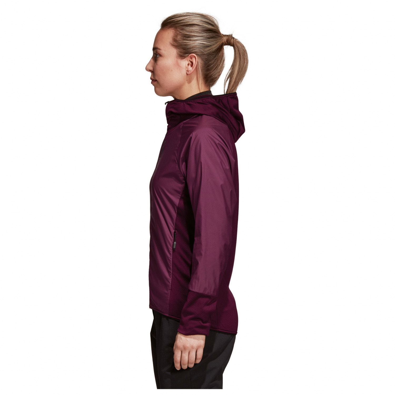 Adidas Skyclimb Fleece Jacket Veste polaire Femme | Achat