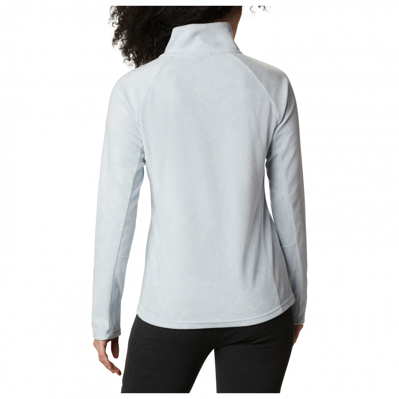 Columbia Pullover »Glacial IV Print 12 Zip Pullover Damen« online kaufen | OTTO
