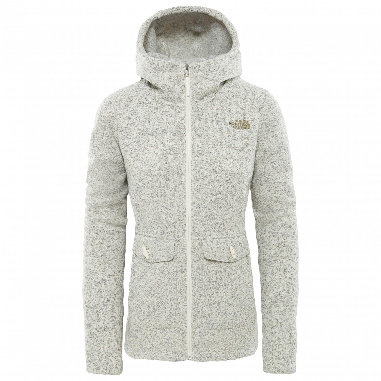 The North Face Crescent Parka - Fleece jacket Women s  bd8bdd99e981