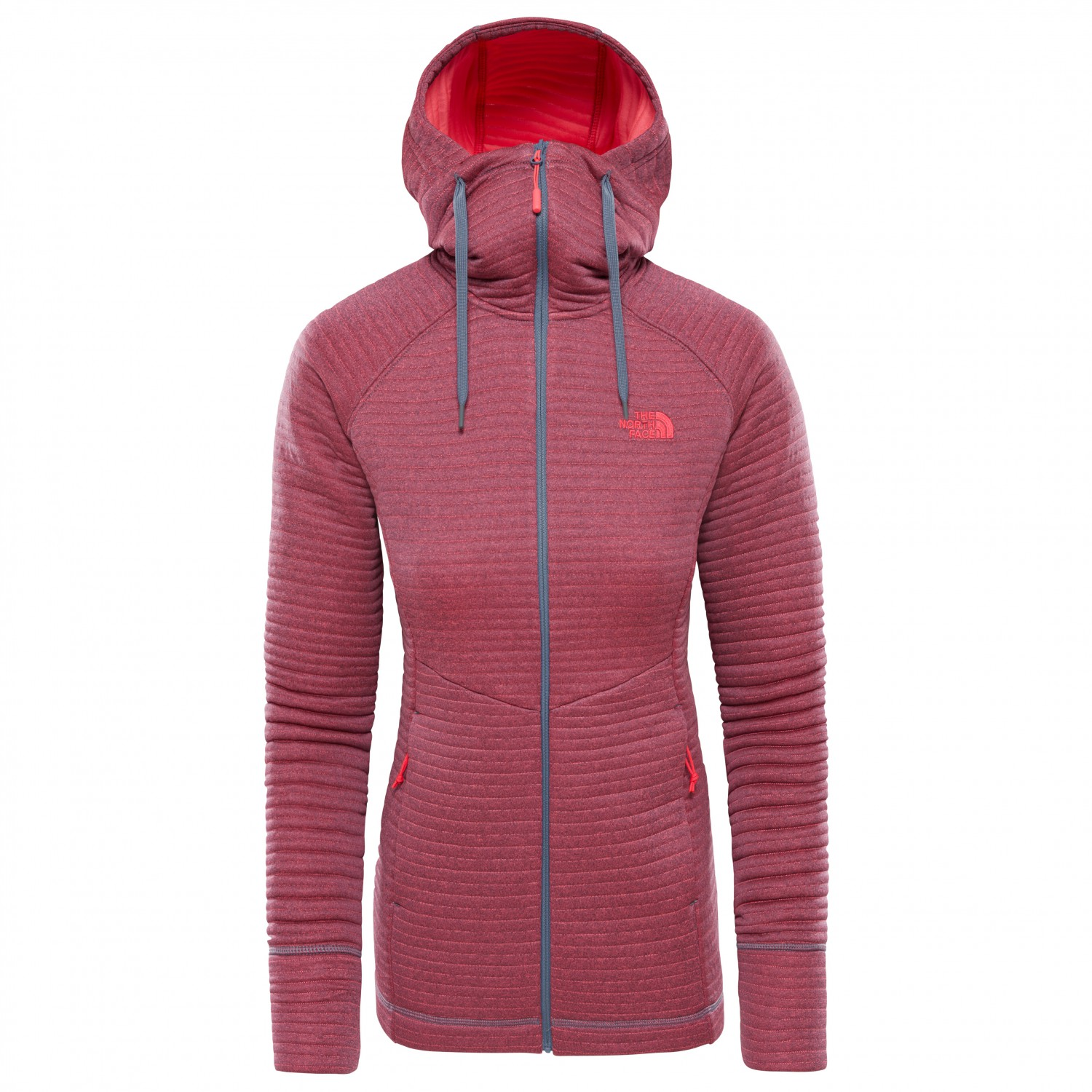 ... new style the north face womens hikesteller midlayer jacket cbfbe 5674b  discount ... 99a05bf51
