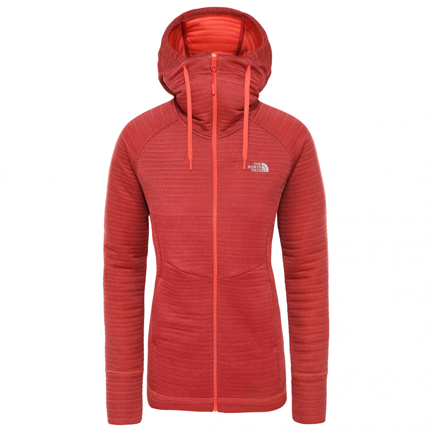 separation shoes a2efe 26784 The North Face Hikesteller Midlayer Jacket - Giacca in pile ...