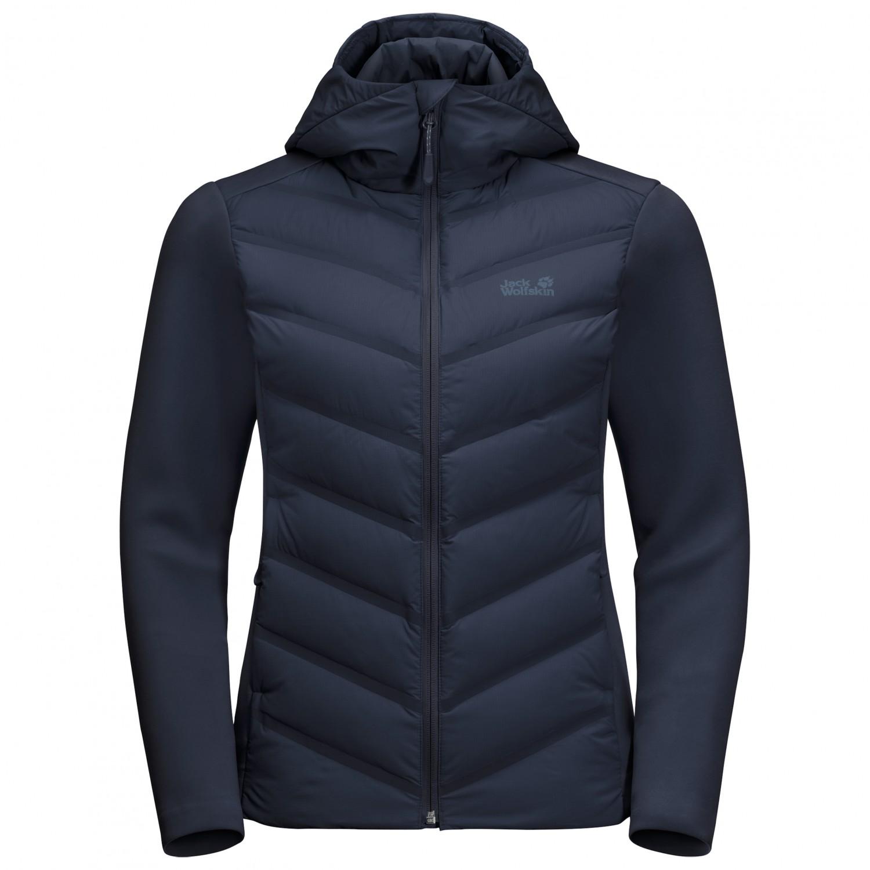 Jack Wolfskin Tasman Jacket Daunenjacke Damen online
