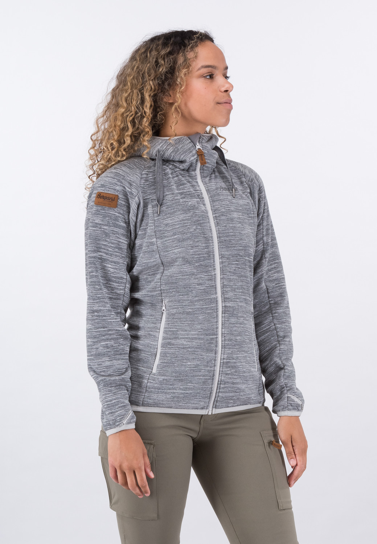 Bergans Hareid Fleece Jacket   Fleece jacket Women's   Free EU ...