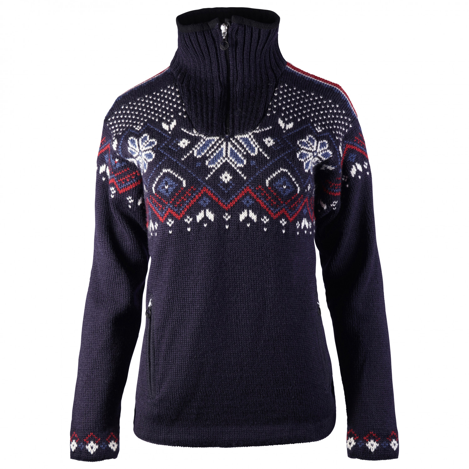 Dale of Norway Fongen WP Sweater Wollen trui Dames