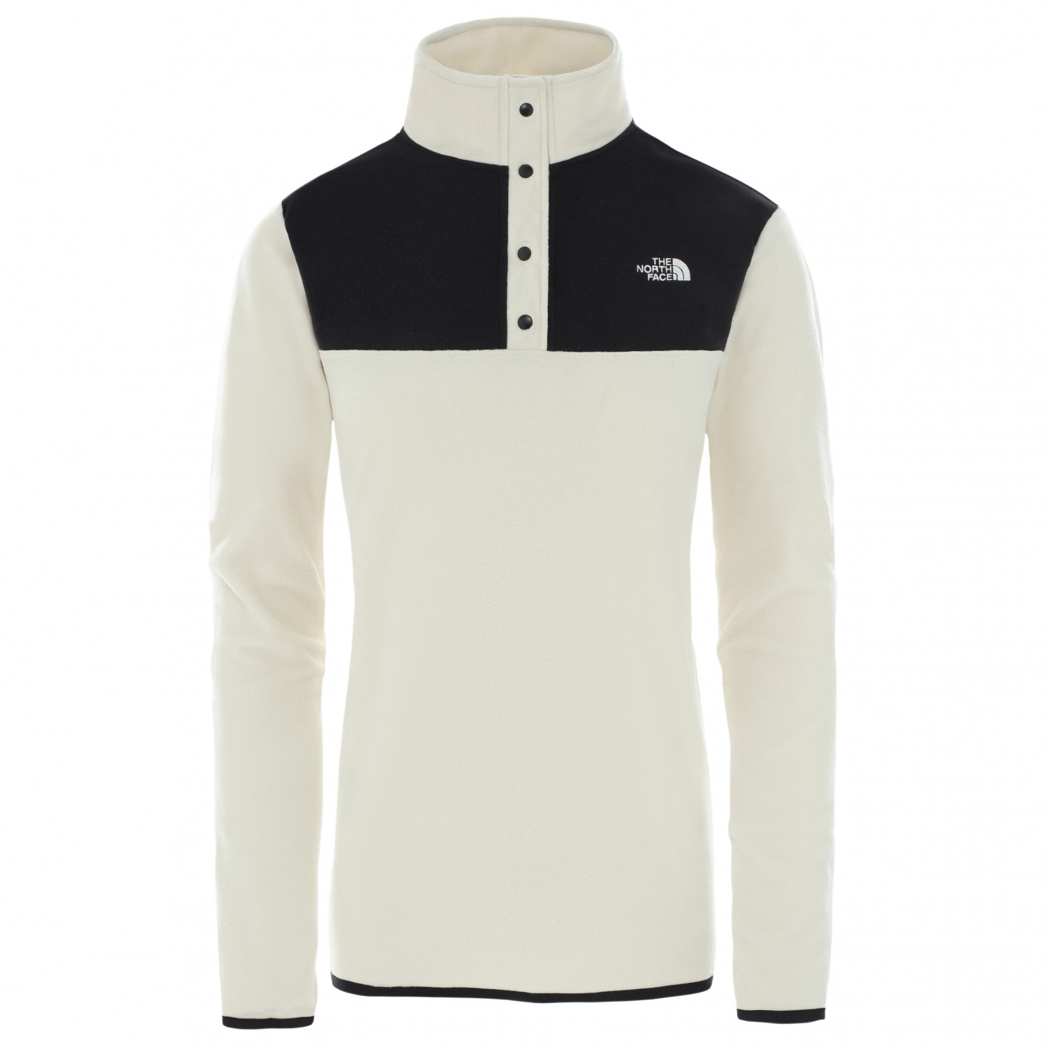 The North Face What The Fleece Pulli Damen FUBT
