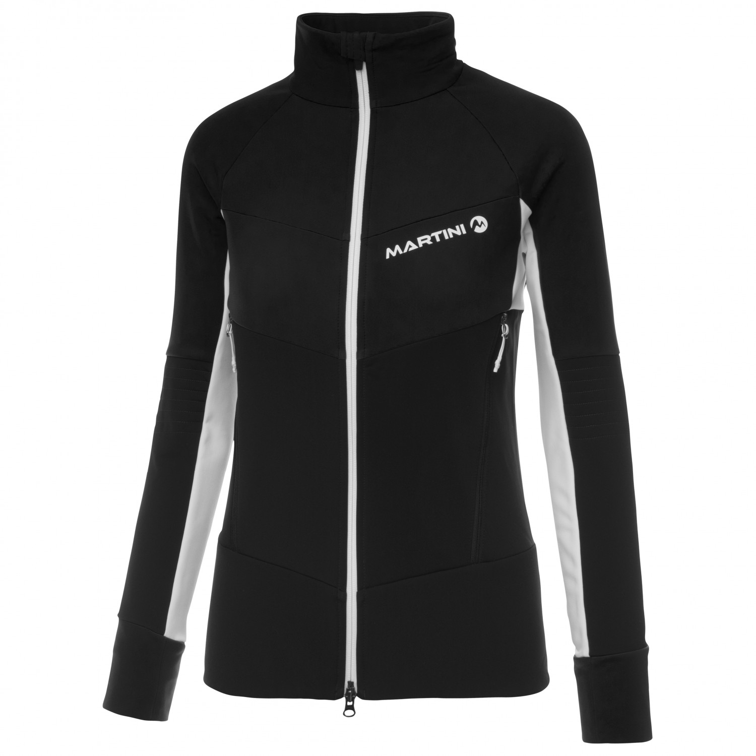 Martini Free Power Fleecejacke Damen online kaufen | Berg