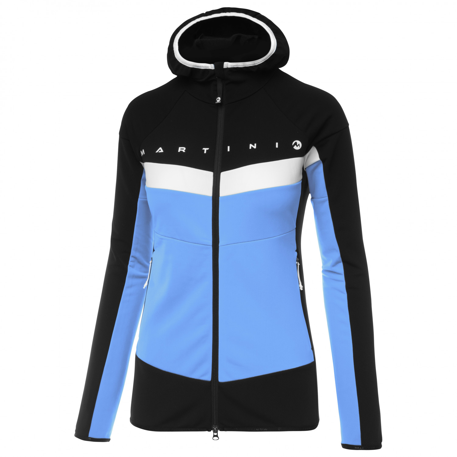 Martini Women's Independent Fleecejacke