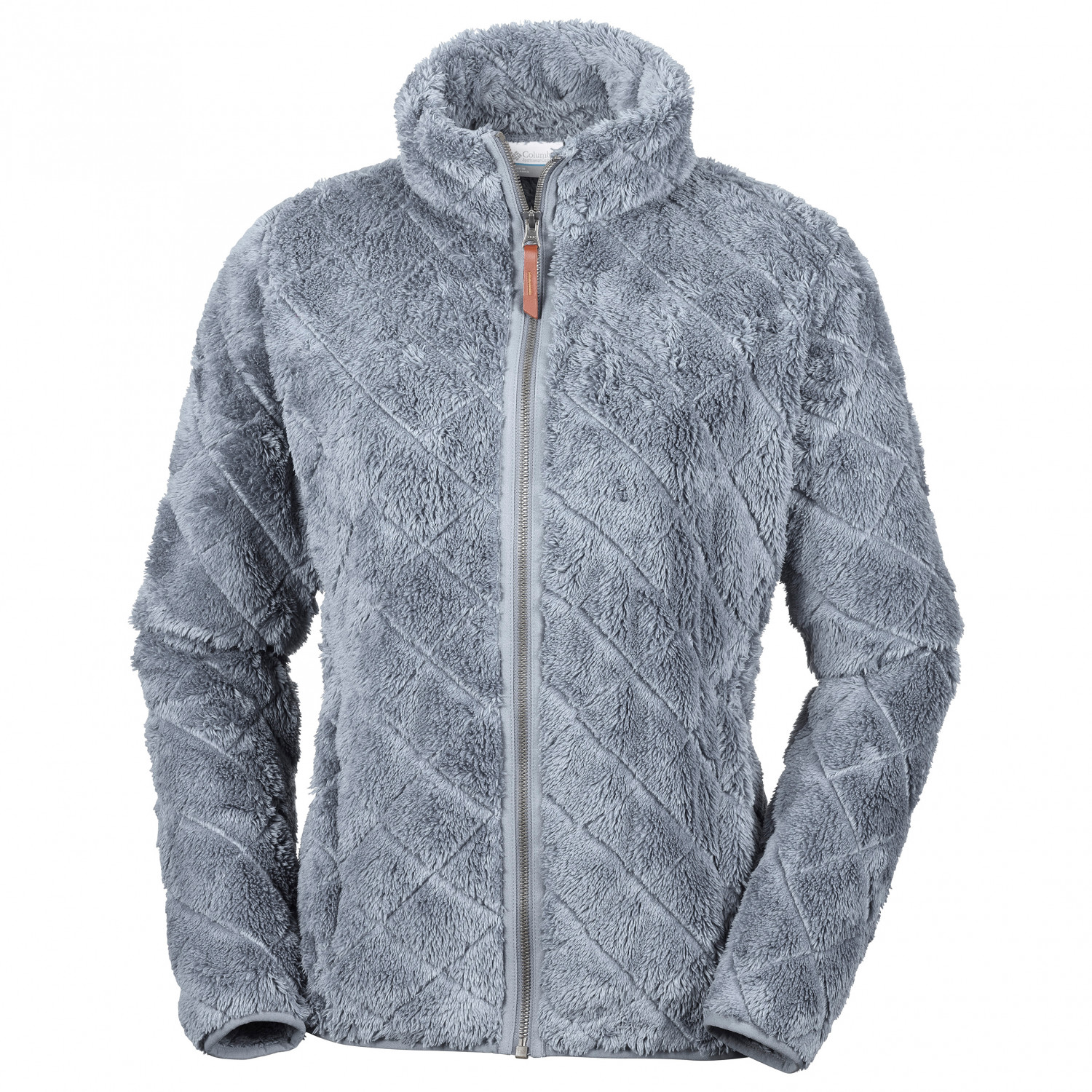 grande vente 2f32c d633d Columbia - Women's Fire Side Sherpa Full Zip - Veste polaire - Shark | XS