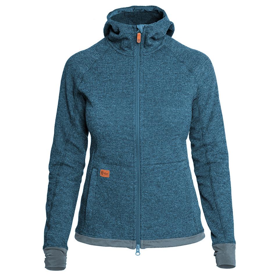 Röjk Eskimo Wool Hoodie Wolljacke Damen online kaufen