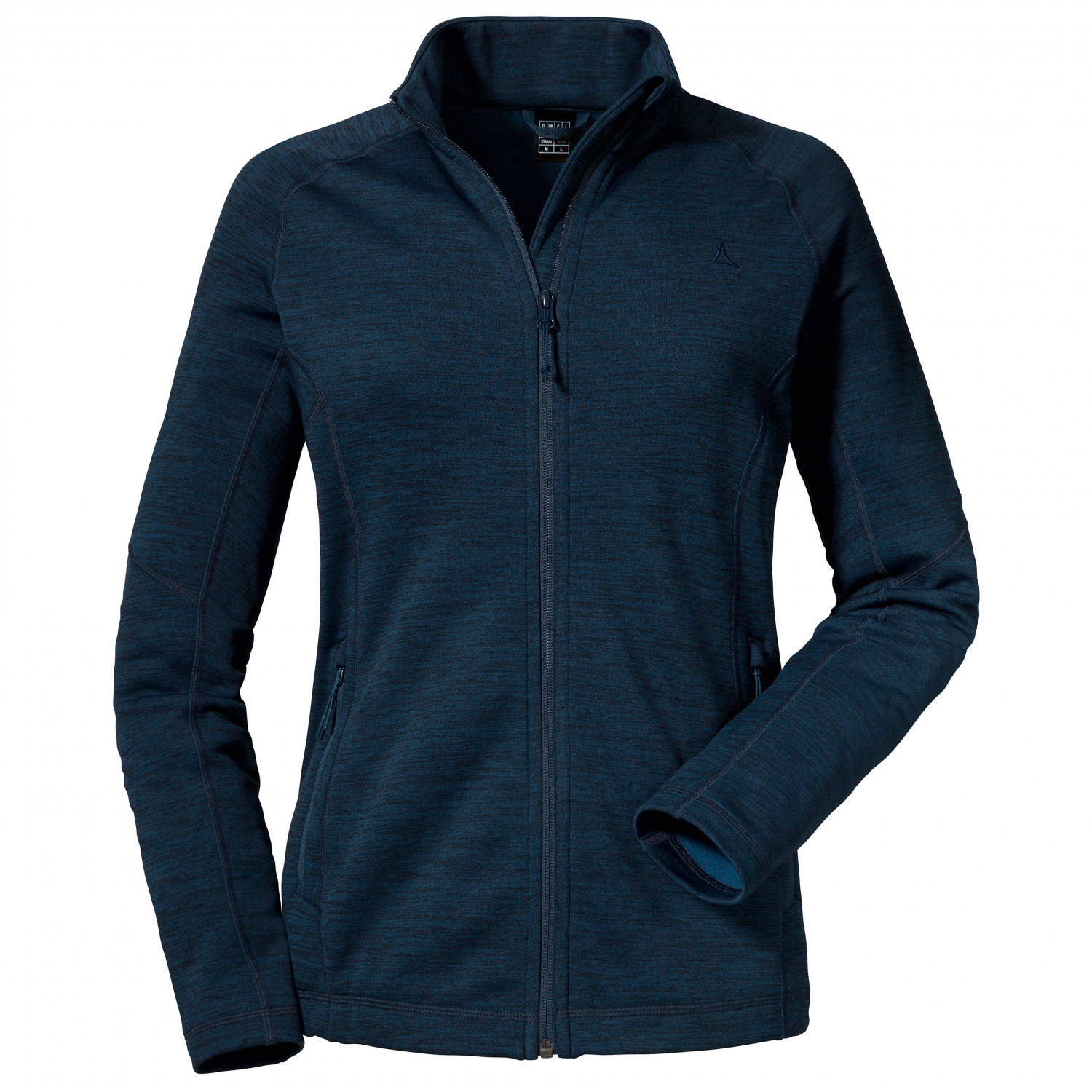 Schöffel Fleece Jacket Nagoya Womens Fleece Jacket