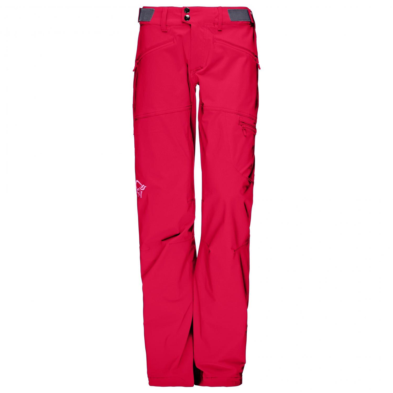 69fa9540 Norrøna Falketind Flex1 Pants - Turbukse Dame kjøp online ...