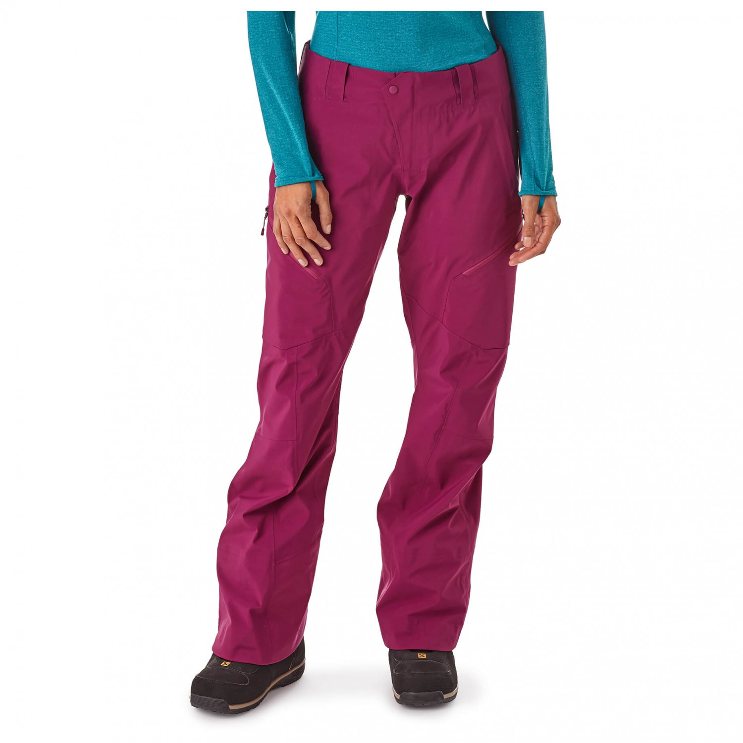 a0a8ee855c2 ... ski · Patagonia - Women s Untracked Pants - Pantalon de ...