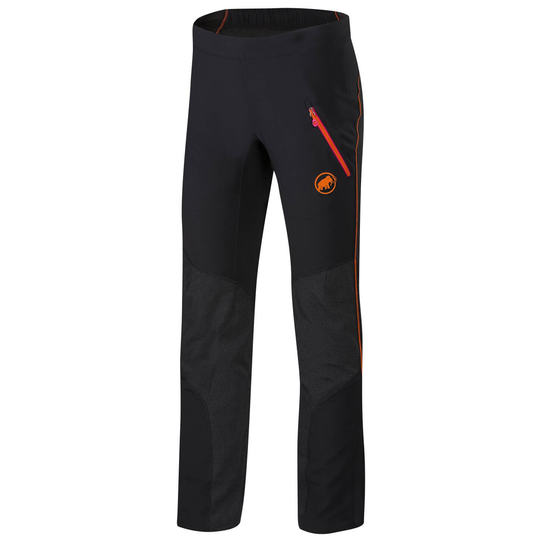mammut softshell pants