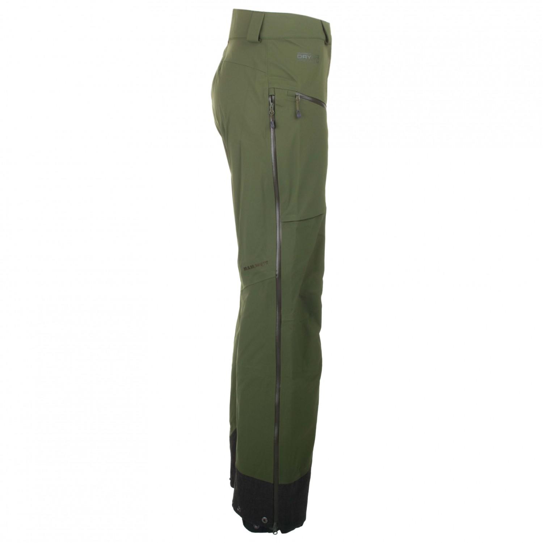 Excellent Mammut Runje Pants  Trekking Pants Women39s  Free UK Delivery