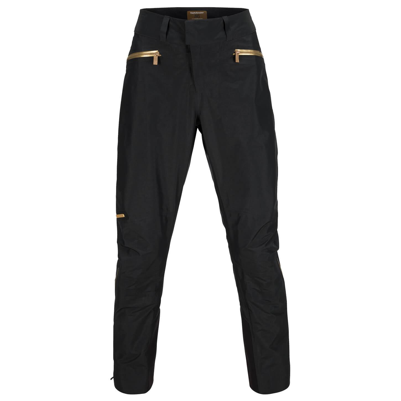 hot sale online 4a450 4bf1e Peak Performance - Women's Milan PT - Ski trousers - Black | XS