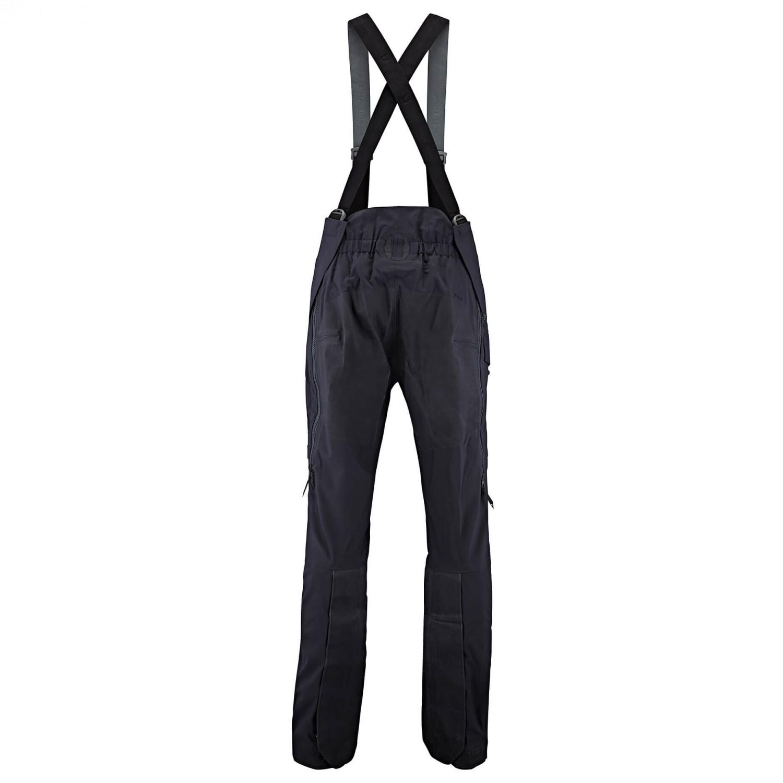 san francisco be5c8 3fa0a Klättermusen - Women's Brage Pants - Mountaineering trousers - Raven | XL