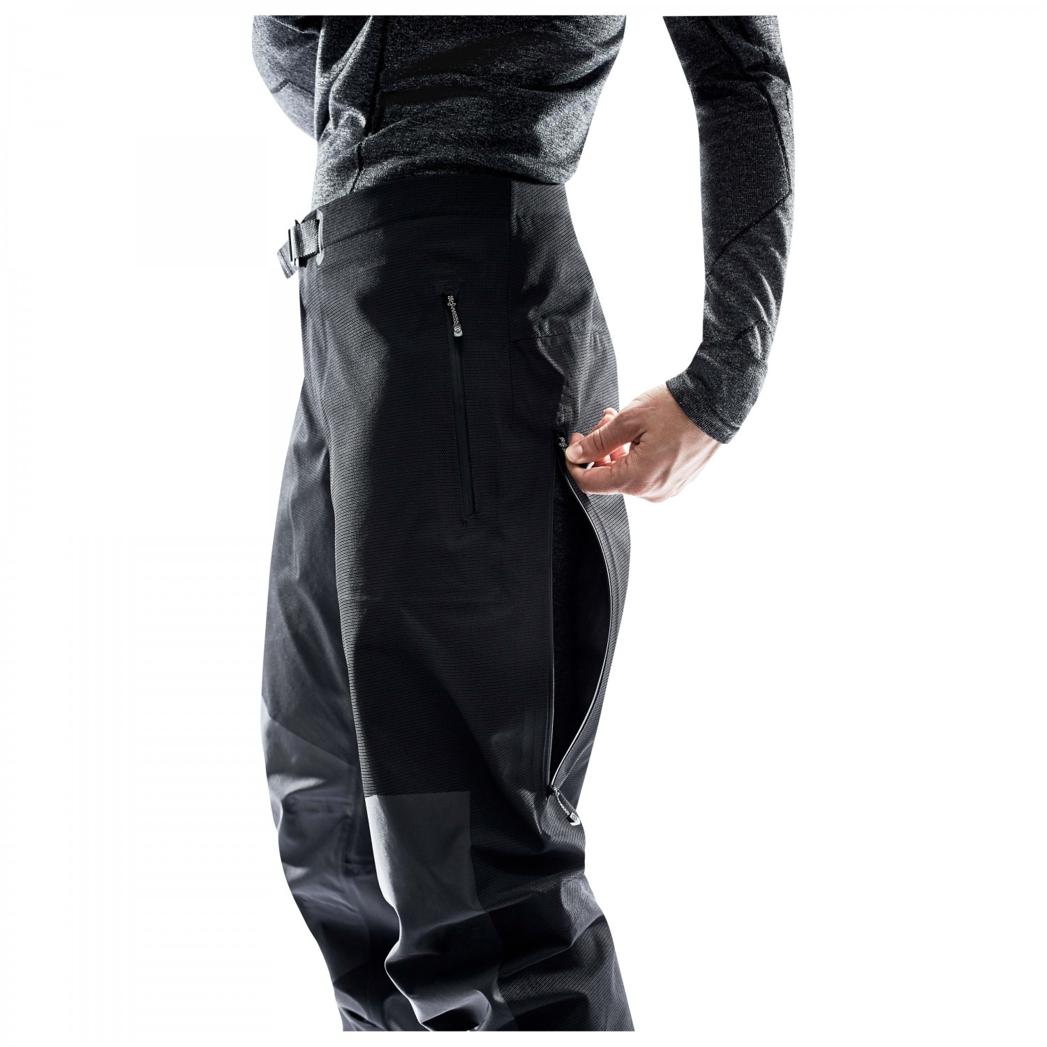 030927e0c The North Face Summit L5 Shell Pants - Waterproof Trousers Women's ...