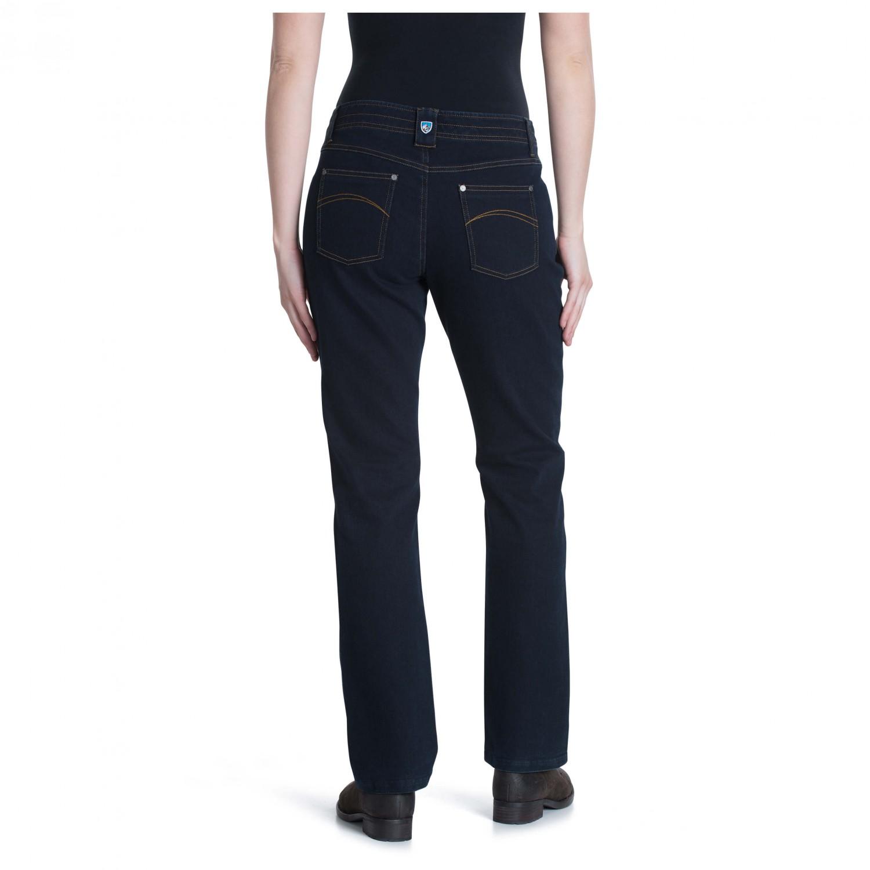 k hl quinn lined jean winter pants women 39 s buy online. Black Bedroom Furniture Sets. Home Design Ideas