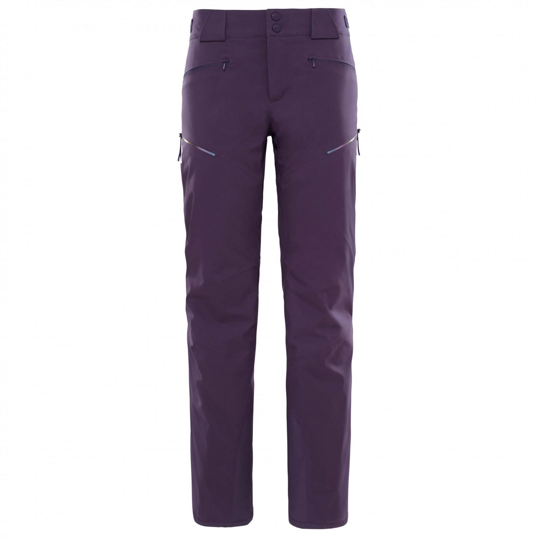 pantalones north face ski