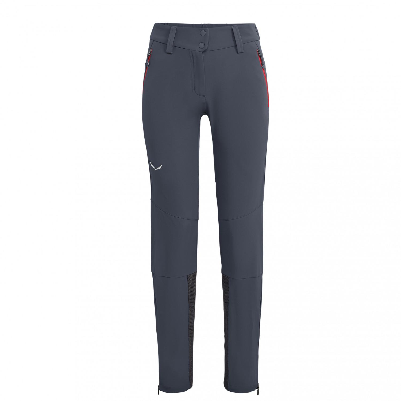 Salewa Sesvenna Skitour Dst Pants Men´s Clothing Black Out