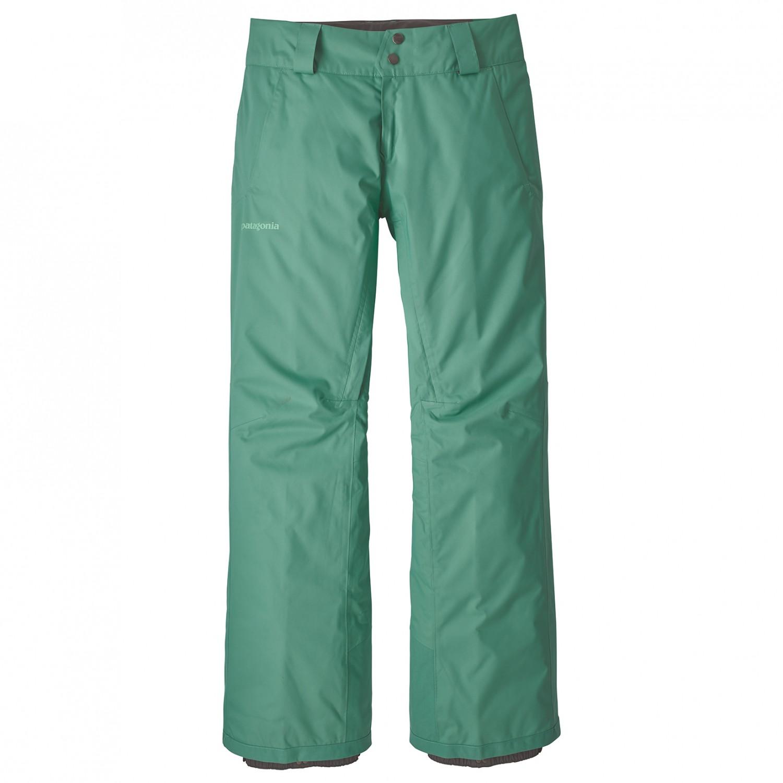 dd8ee09d8d1 Patagonia - Women s Insulated Snowbelle Pants - Pantalon de ski ...