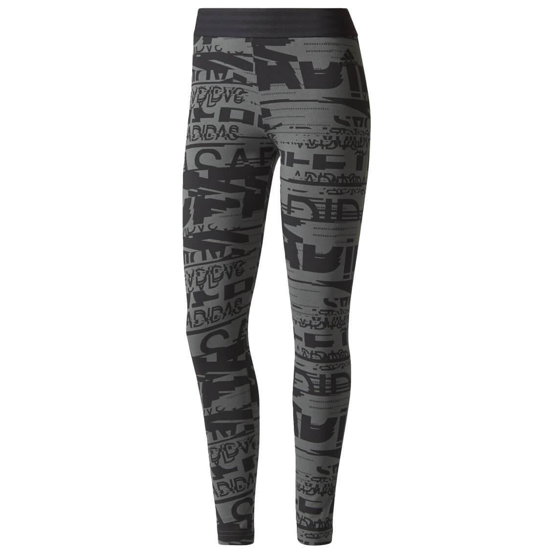 Femme Sport De En Adidas Pantalon Id Tight Training Achat Aop n4qwH0RwF