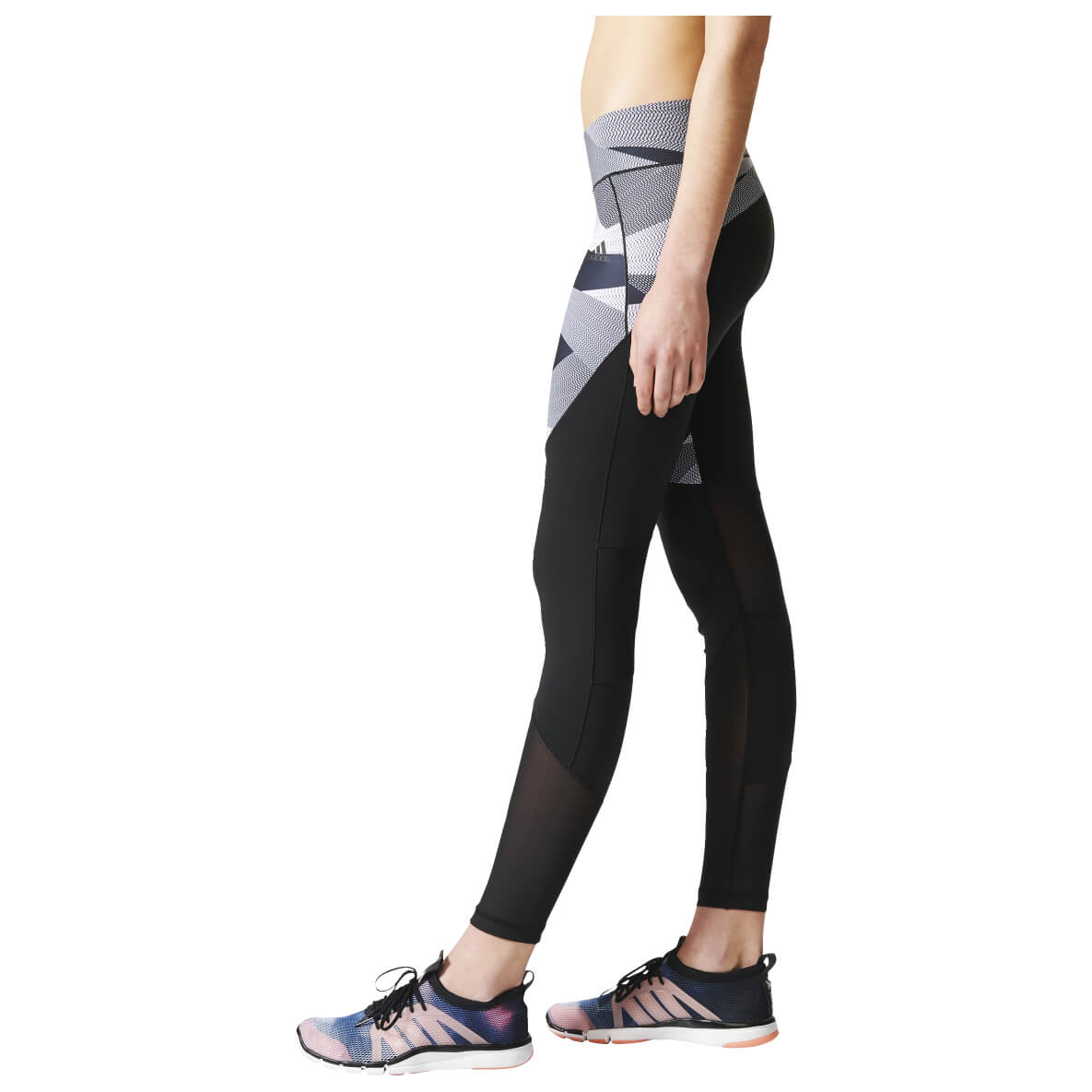 Adidas Ultimate Cut & Sew Long Tights Pantalon de jogging