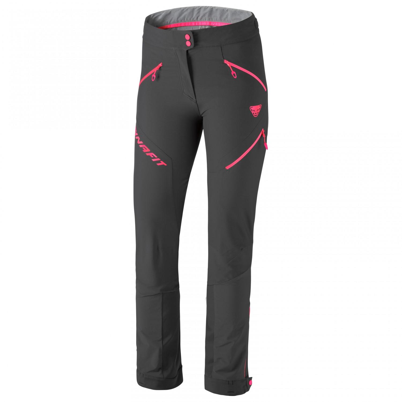 Fluo Pant 1 Dynastretch Dynafit 0 De Asphalt Women's 2 Pink34eu Elevation Pantalon Randonnée clKuT3F1J
