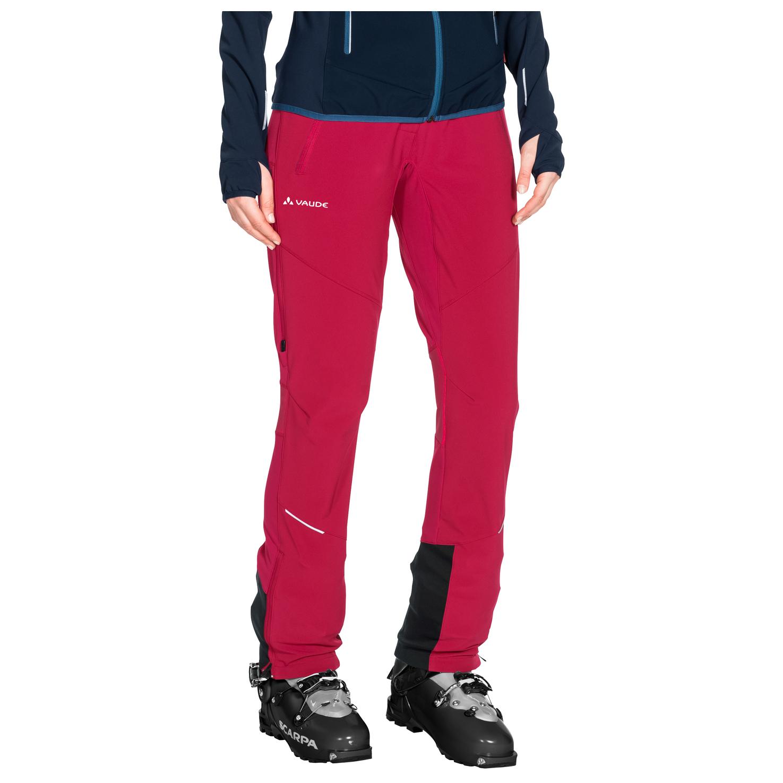 58622da83e07a Vaude Larice Pants III - Mountaineering Trousers Women's | Free UK ...