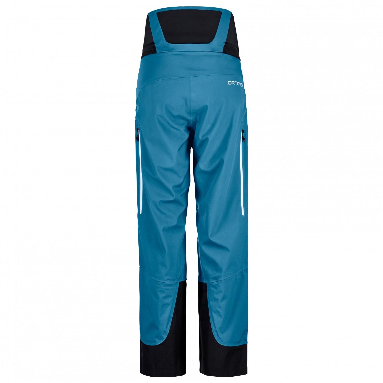 9d433136 Ortovox 3L Guardian Shell Pants - Skibukse Dame | Med fri frakt ...