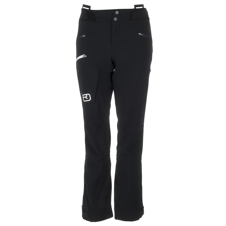 Ortovox Mèdola Pants Short - Pantalon de randonnée Femme   Livraison ... dcd323d04848