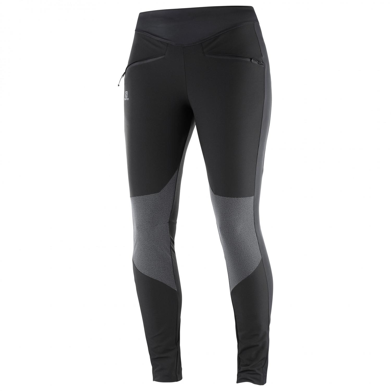 Salomon Wayfarer As Tight Winter trousers Women's | Buy