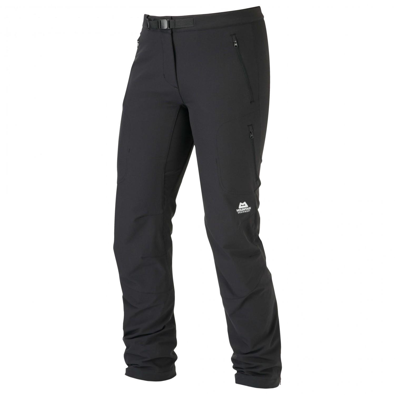 Womens Mountain Equipment Windstopper Pants Size 12