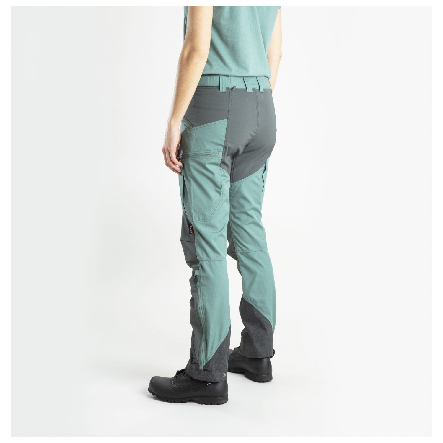 7fce79a6 Lundhags Makke Pant - Softshell trousers Women's | Free EU Delivery ...