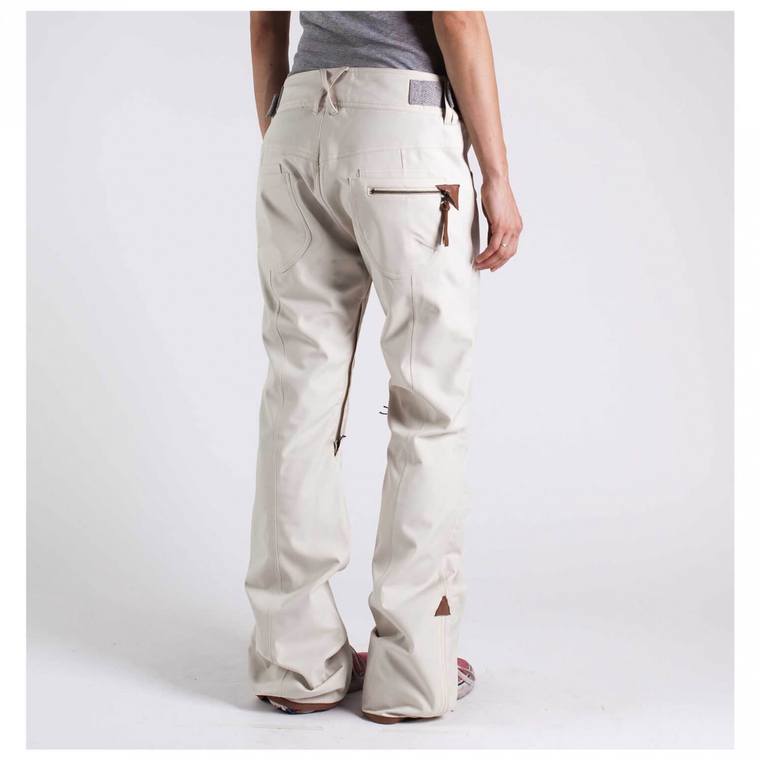 6335a4d8e Holden Cara Pant Stretch Twill - Ski Trousers Women's | Buy online ...