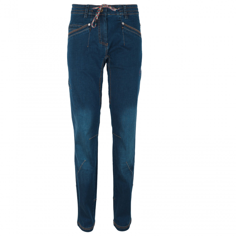 la sportiva tantra jeans kletterhose damen online kaufen. Black Bedroom Furniture Sets. Home Design Ideas