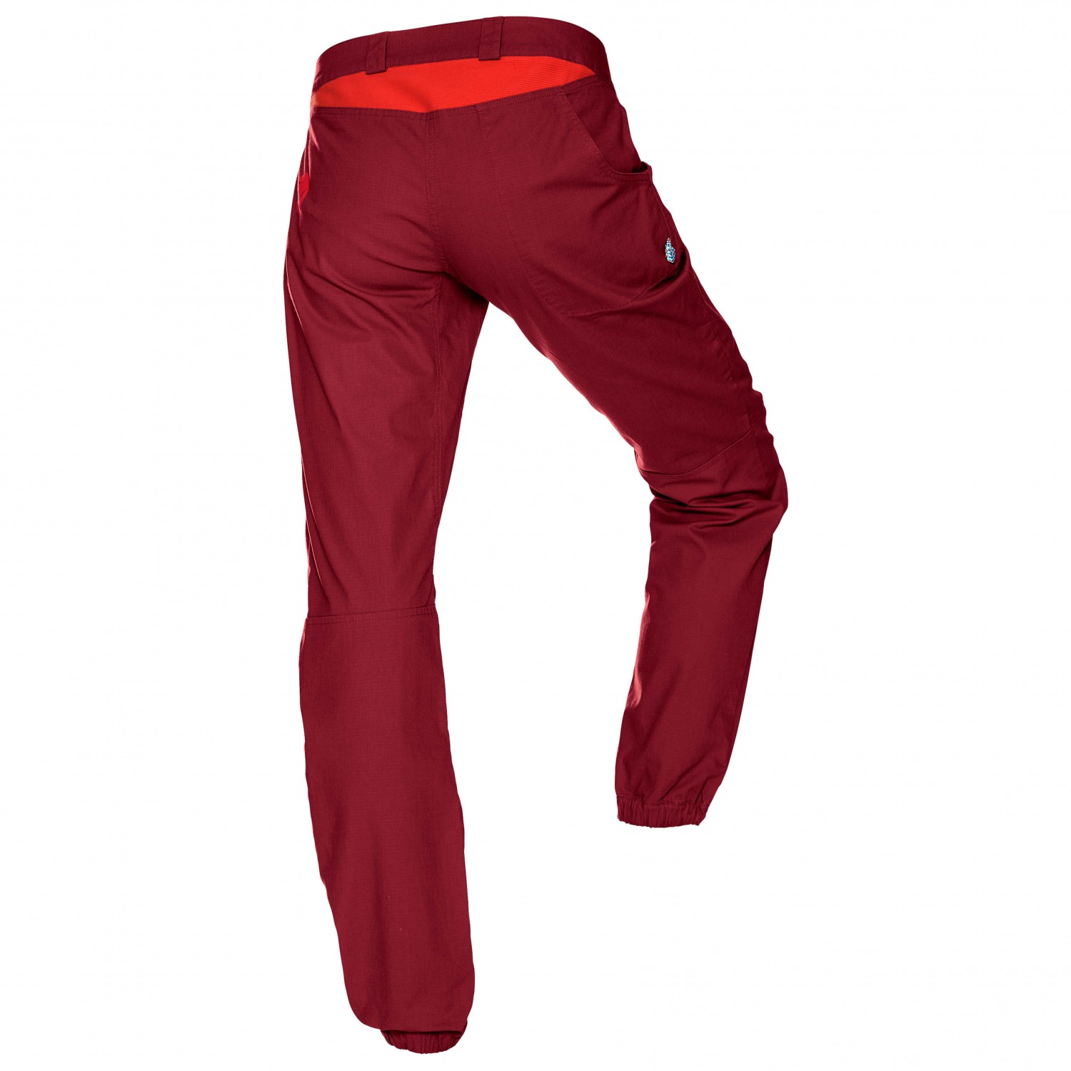 edelrid rope rider pants kletterhose damen online kaufen. Black Bedroom Furniture Sets. Home Design Ideas
