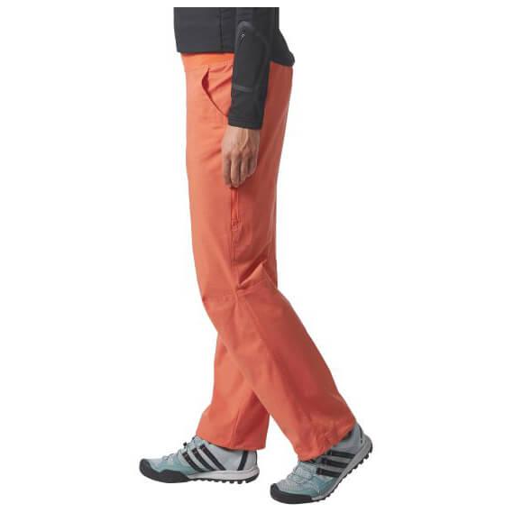 buy sale exclusive range detailed images Adidas Terrex Felsblock Pants - Kletterhose Damen online ...