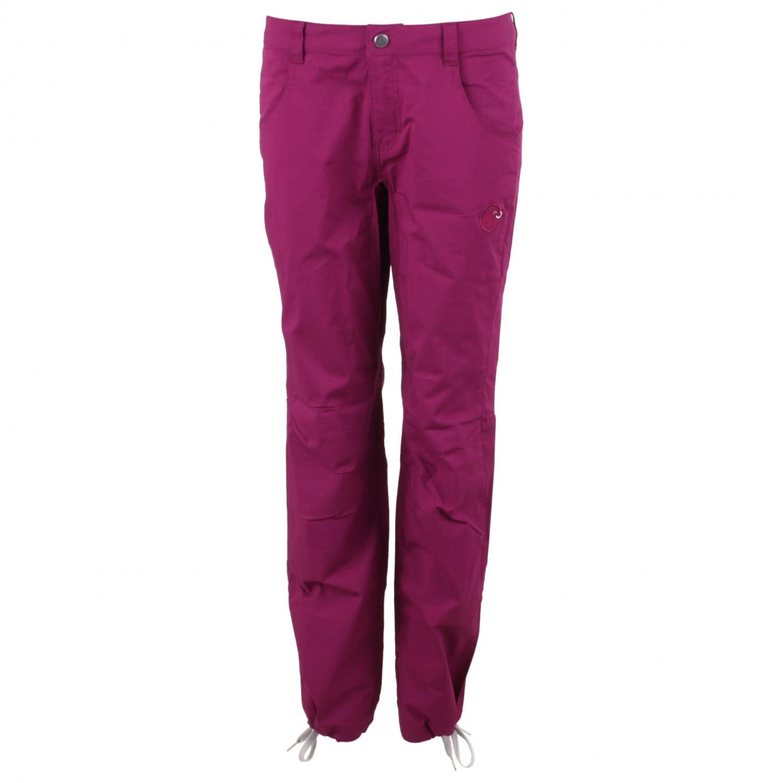 online store 62020 384f7 Mammut - Women's Climber Pants - Climbing trousers