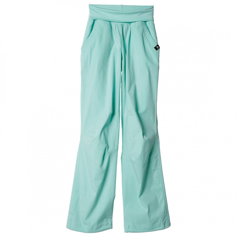 big discount best loved fresh styles Adidas Felsblock Pant - Kletterhose Damen online kaufen ...