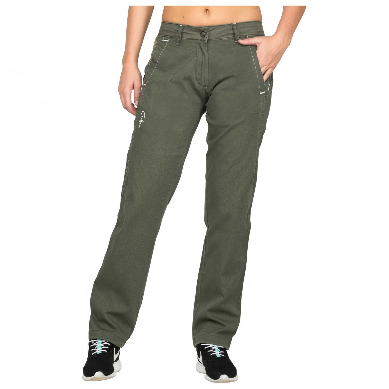 Chillaz Raffa Cotton Pantaloni da arrampicata Donna