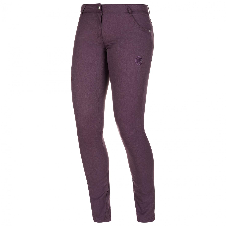 102dc2414 Mammut - Massone Pants Women - Climbing trousers ...