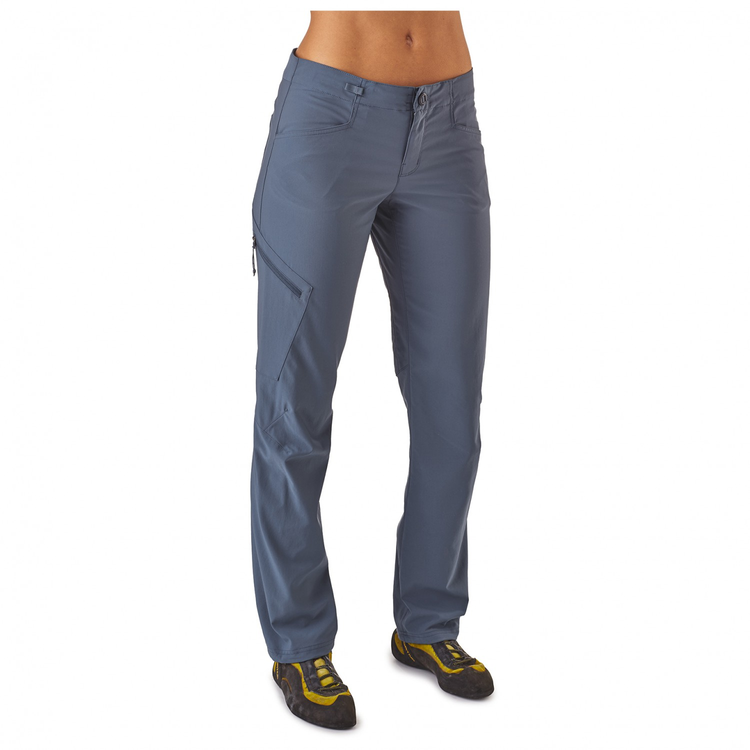 vast selection classcic search for best Patagonia - Women's Rps Rock Pants - Climbing trousers - Beryl Green | 10  (US)
