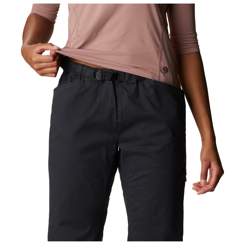 Mountain Hardwear Cascade Pass Cargo Pant - Womens