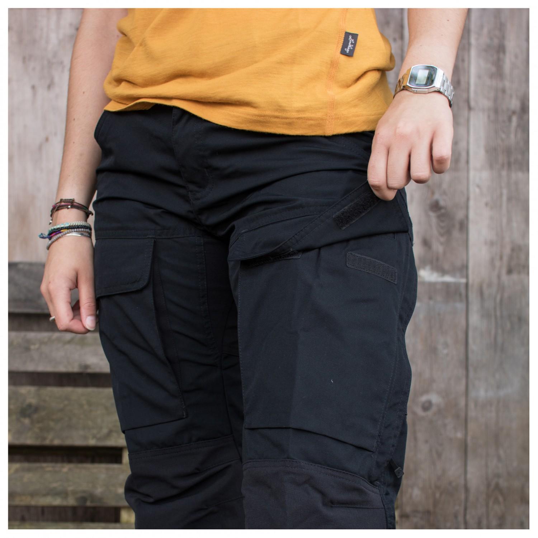 4f463788 Lundhags Authentic Pant - Trekking bukser Dame | Gratis forsendelse ...