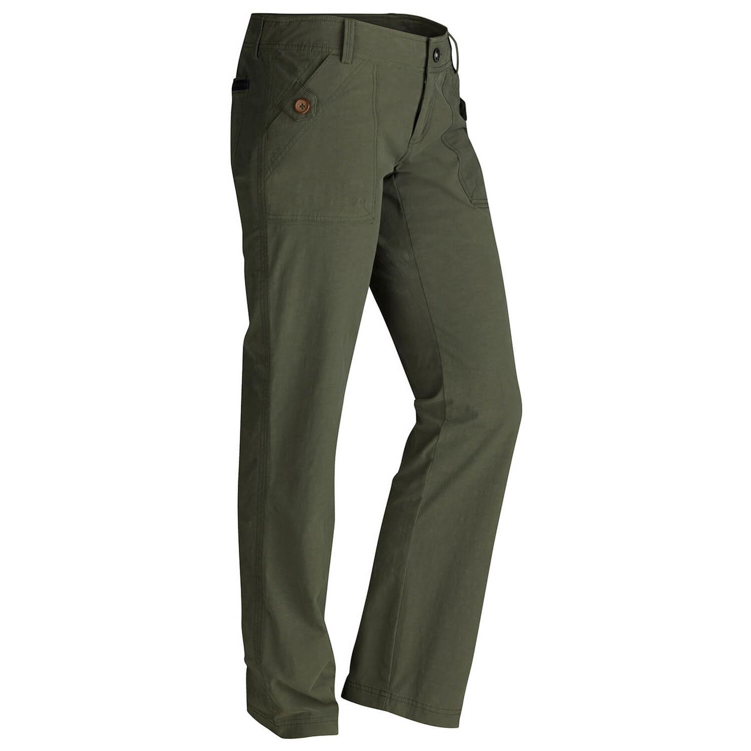Marmot Ginny Pant - Walking Trousers Women's | Buy online