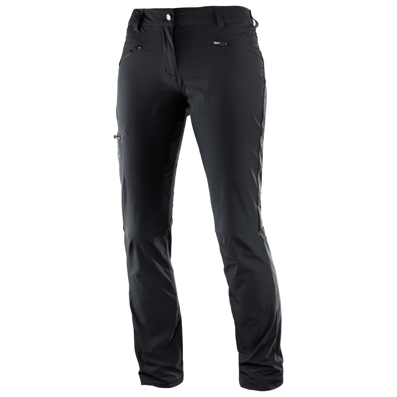 c1cac0ca7c30 Salomon - Women s Wayfarer Pant - Walking trousers ...