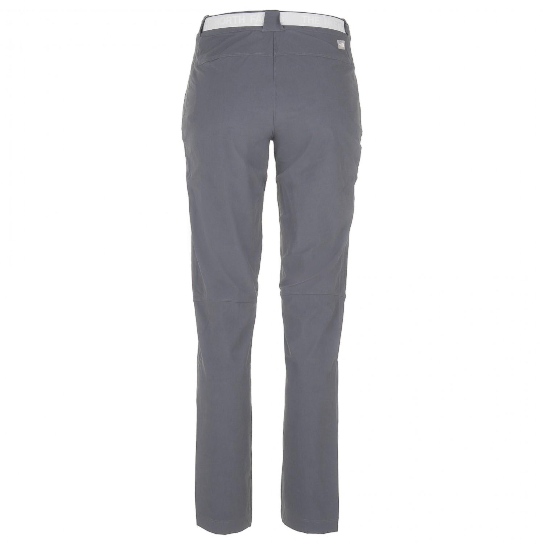 d0367234e The North Face - Women's Speedlight Pant - Walking trousers - Meridian Blue    4 - Regular (US)