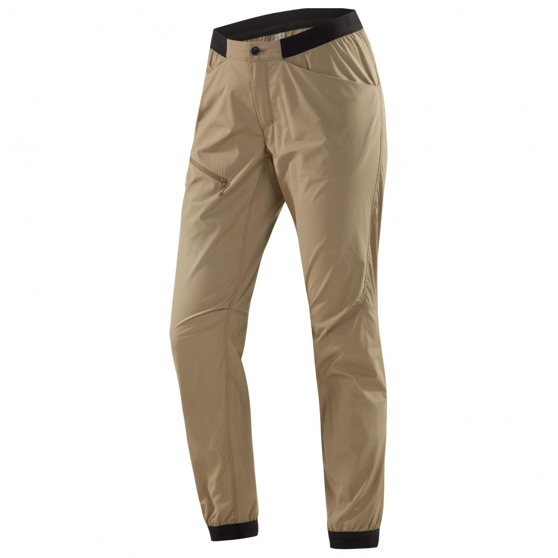 6354d931459 Haglöfs L.I.M Fuse Pant - Trekking bukser Dame | Gratis forsendelse ...