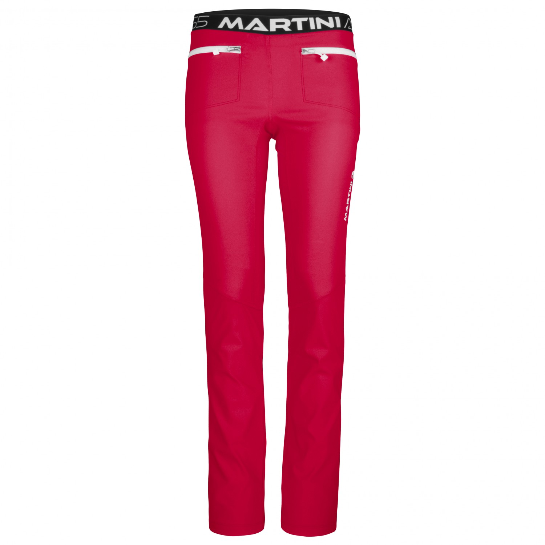 Martini - Women's Via - Trekkinghose - Surf | L - Regular